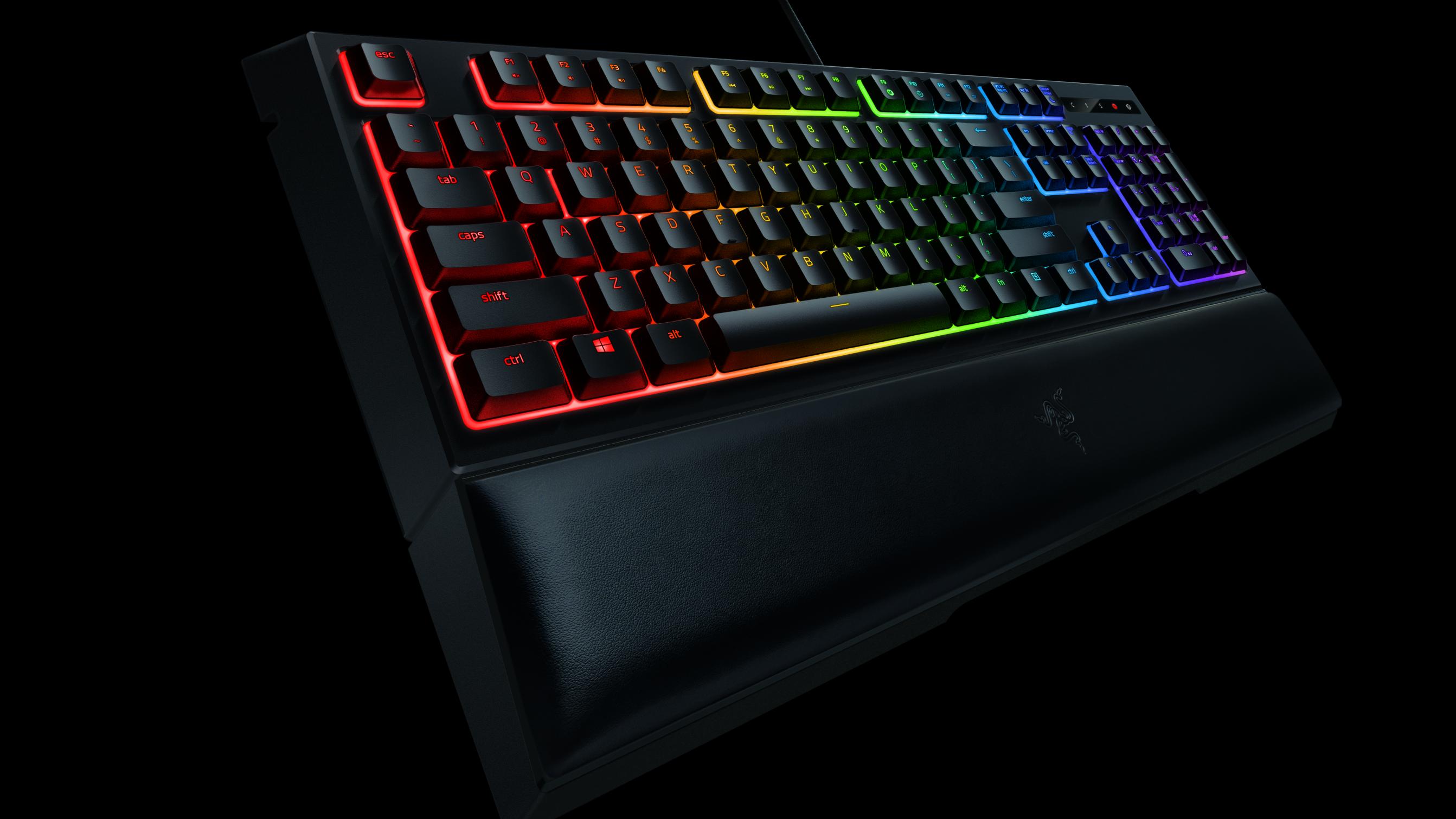 Razers nye tastatur kombinerer mekanisk og ikke-mekanisk teknologi