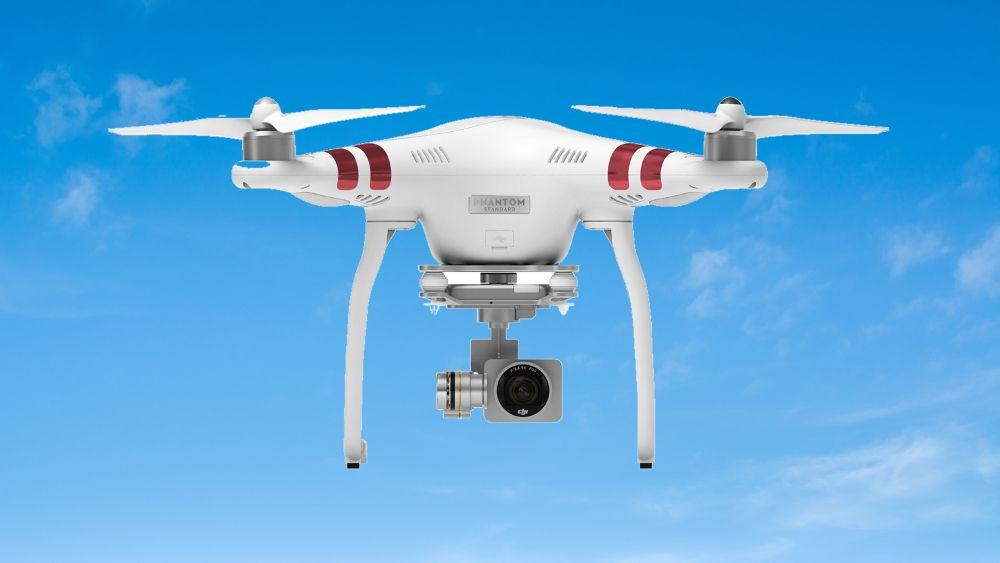 Nå blir de populære kameradronene til DJI mer intelligente