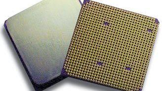Forbereder nye Opteron-prosessorer