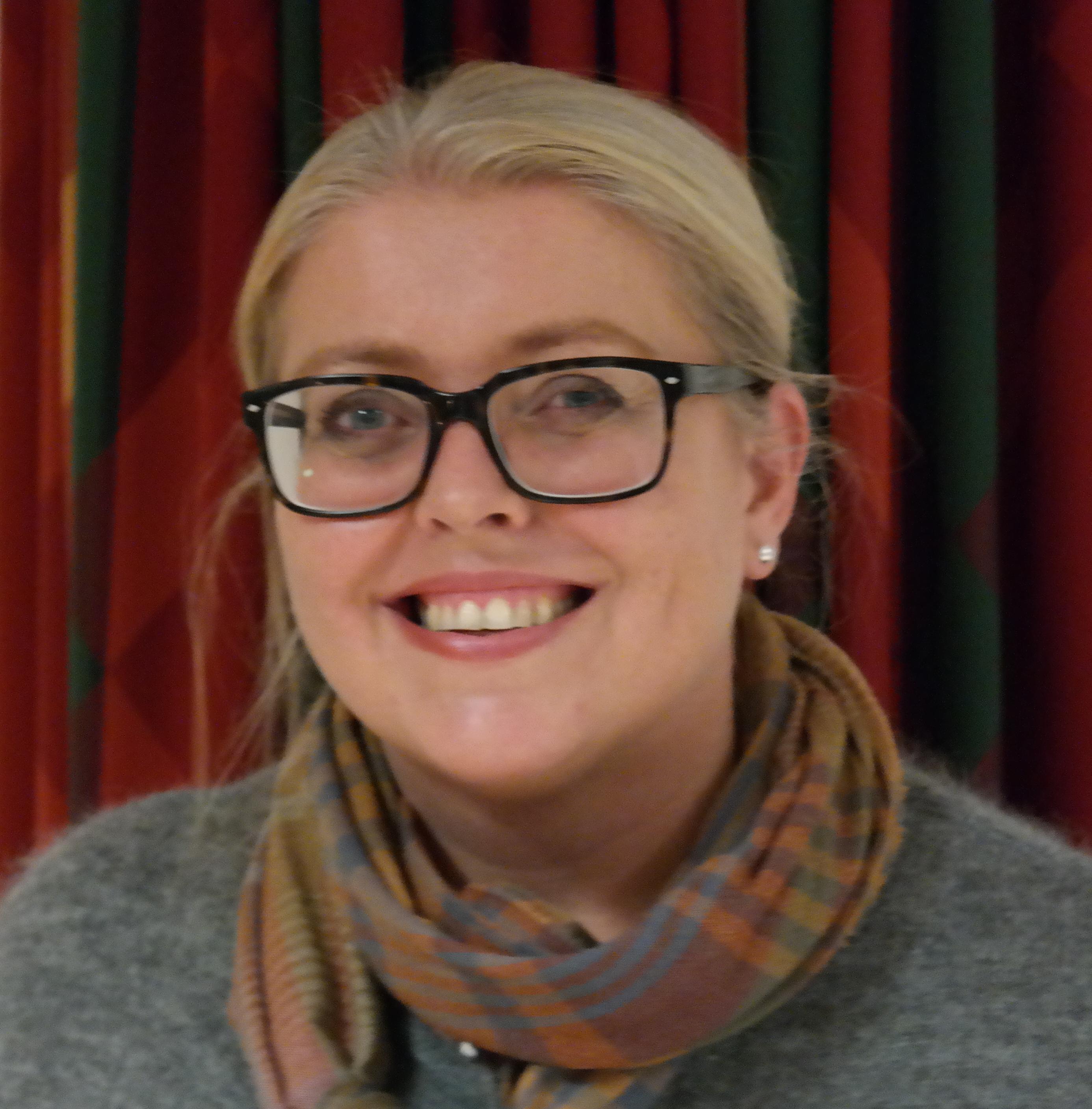 Birgitte Lerheim ved Universitetet i Oslo har forsket på sorg i det offentlige rom.