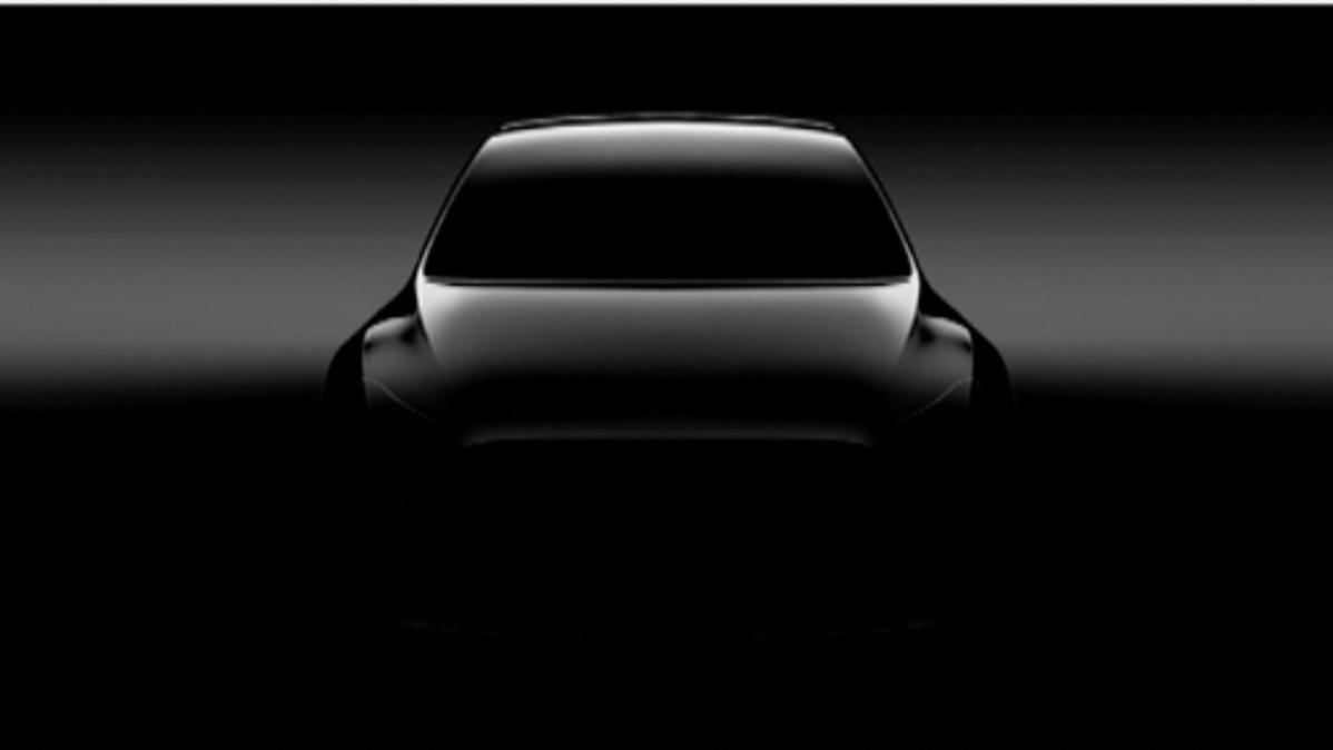 Elon Musk varsler datoen for Model Y-lansering