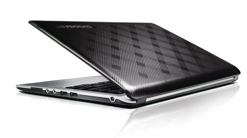 Lenovo med to nye bærbare