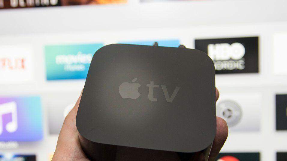Snart duket for Apples egen videostrømmetjeneste