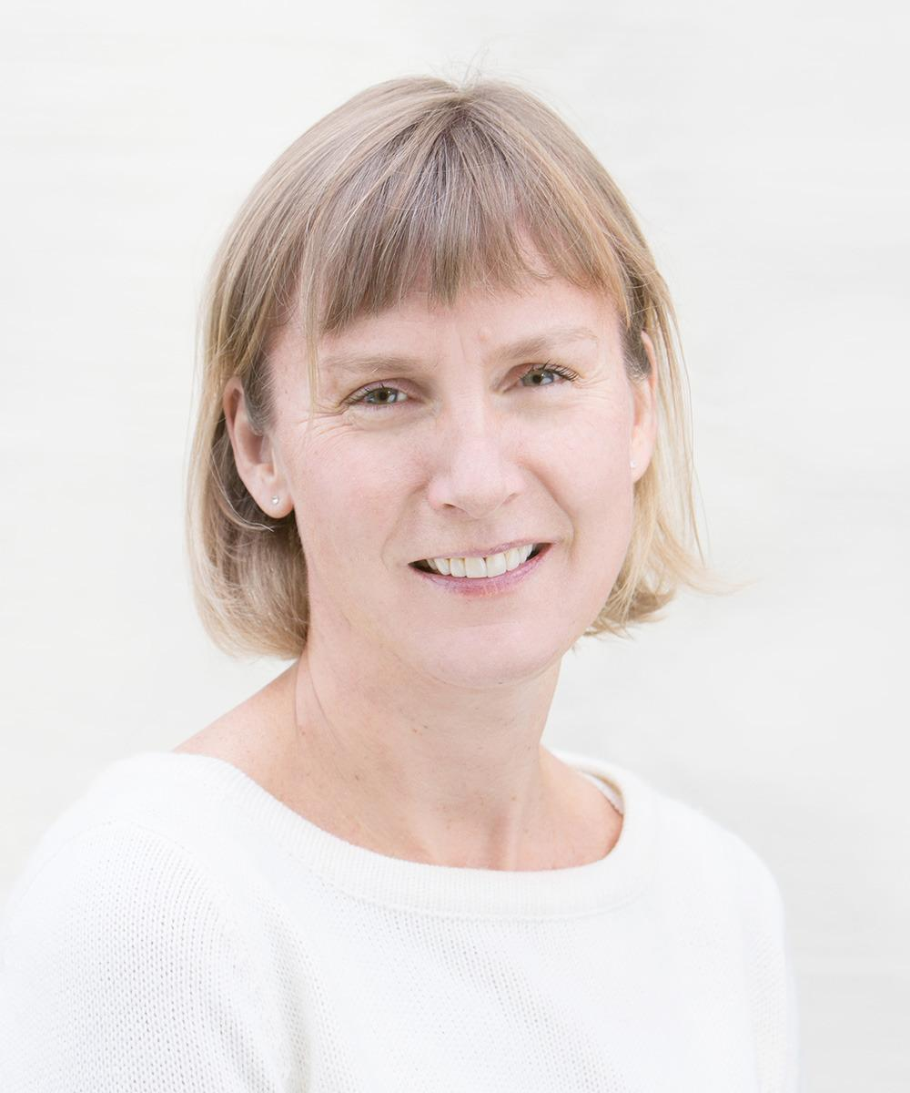 Elisabeth Sørbøe Aarsæther, assisterende direktør i Post- og teletilsynet.Foto: Pressebilde