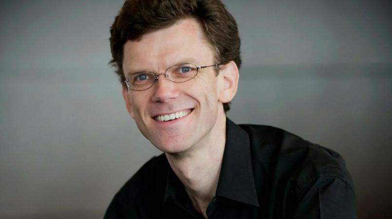 Petter-Børre Furberg, administrerende direktør i Telenor Norge.