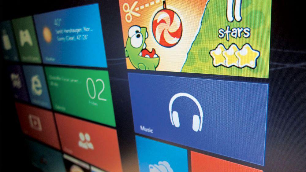 Lover bedre apper før Windows-lansering