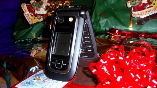 Fått ny mobil til jul?