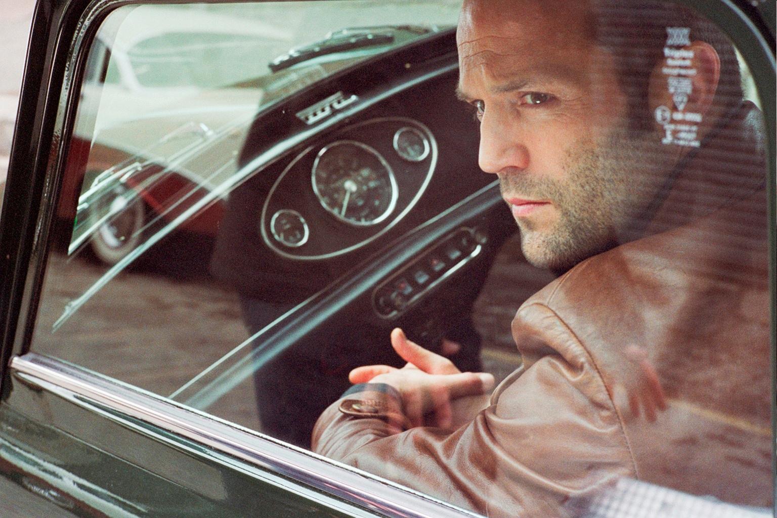 """Statham virker keen på å få laget en ny """"DareDevil""""-film."""