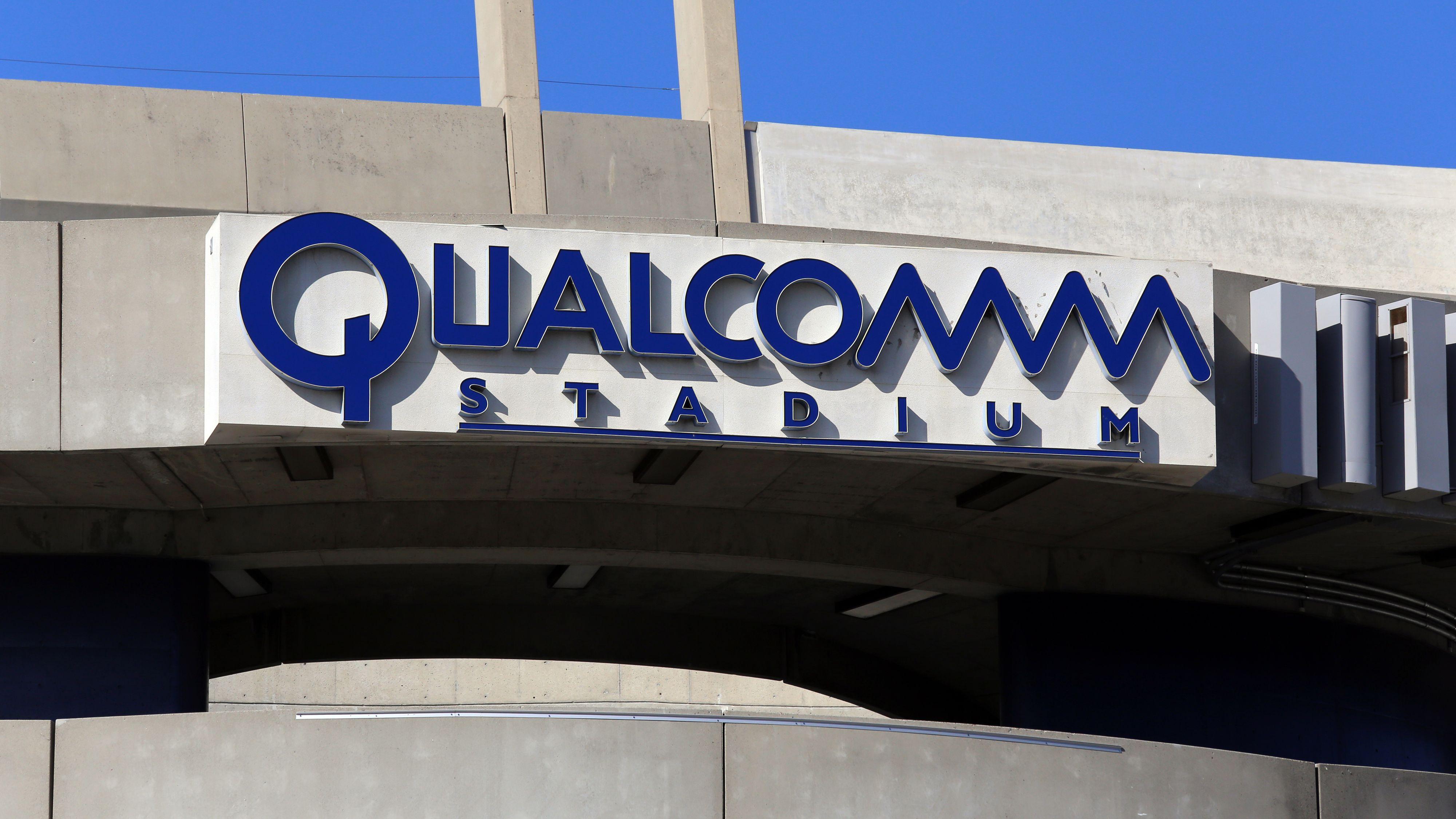 Qualcomm sparker hundrevis av ansatte