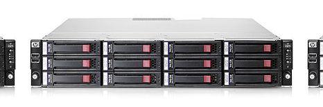 HP utvider serverporteføljen