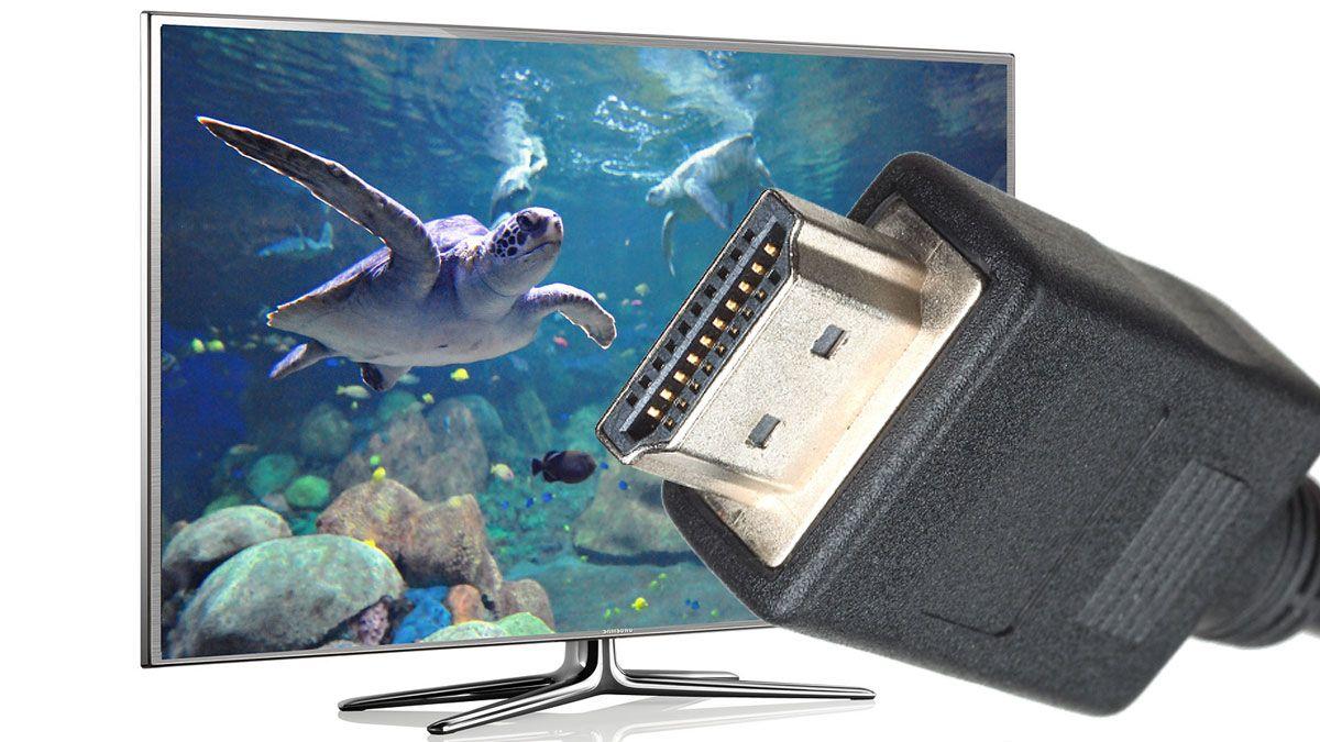 Høyere oppløsninger betyr nye kabler. Foto: Samsung/HDMI.org