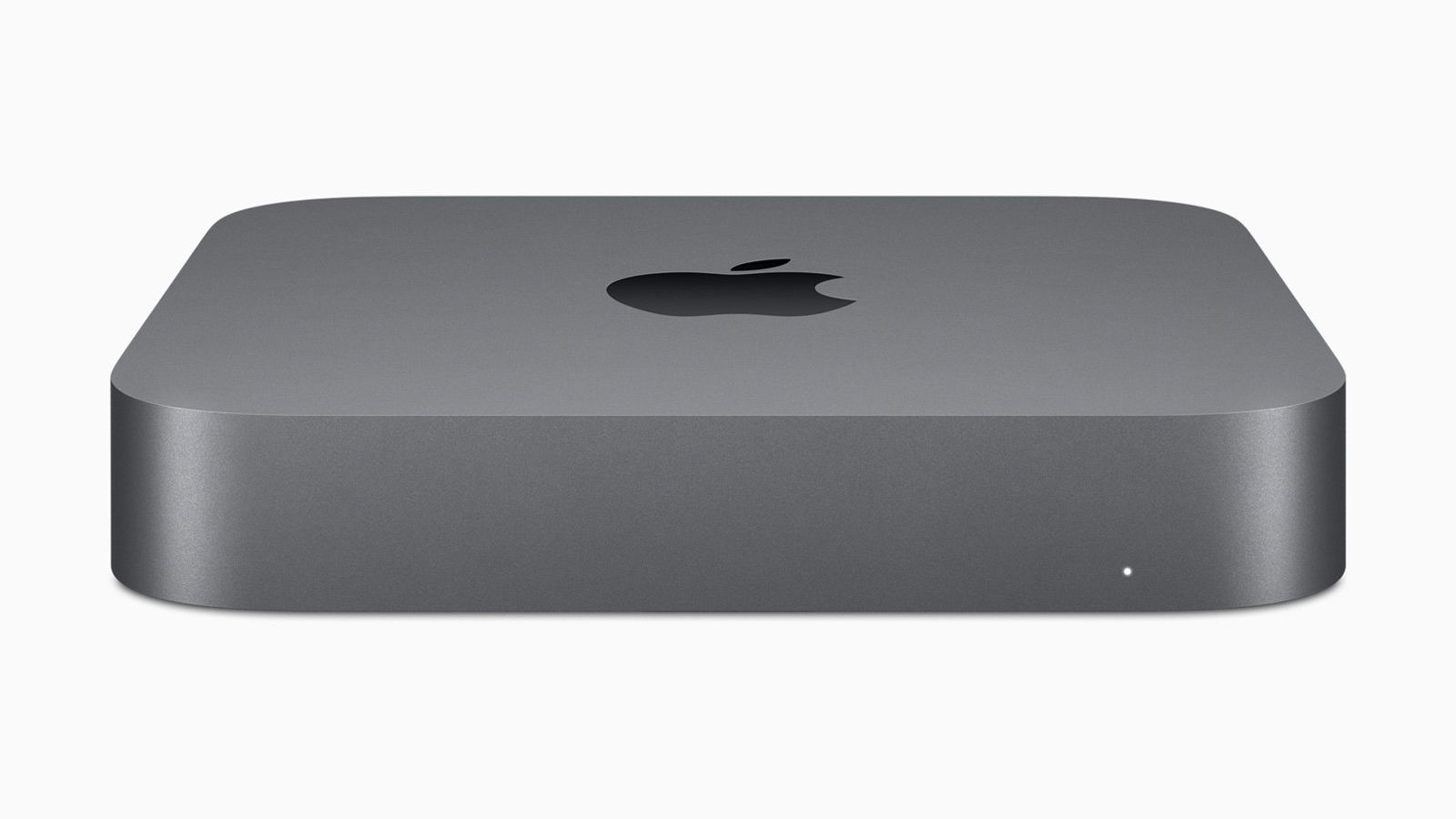Her er nye Mac mini