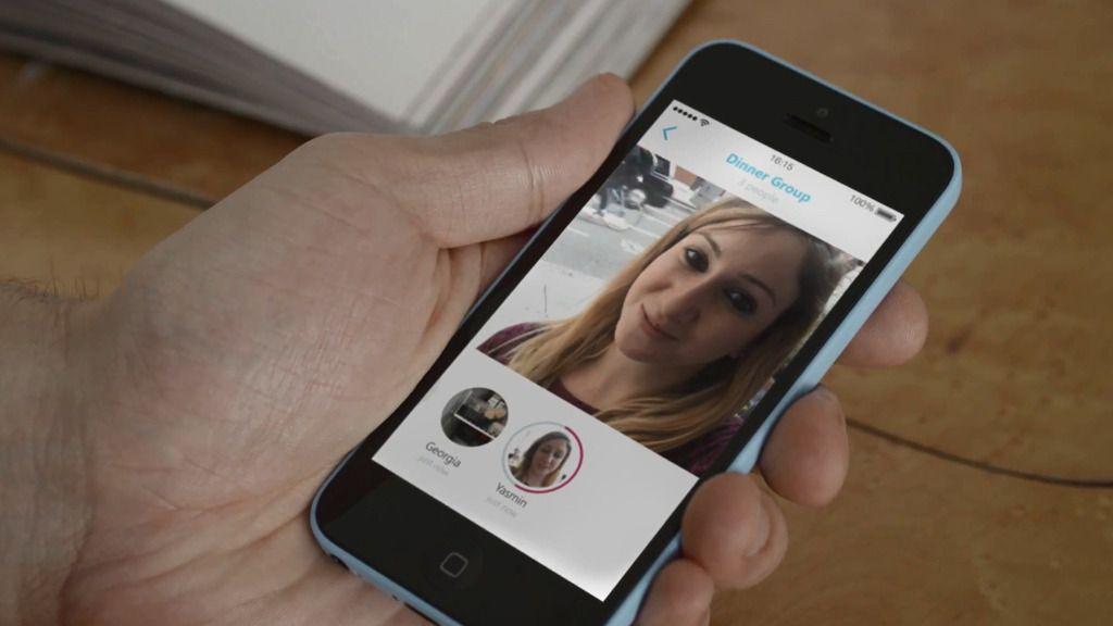 Skype har lansert en ny app