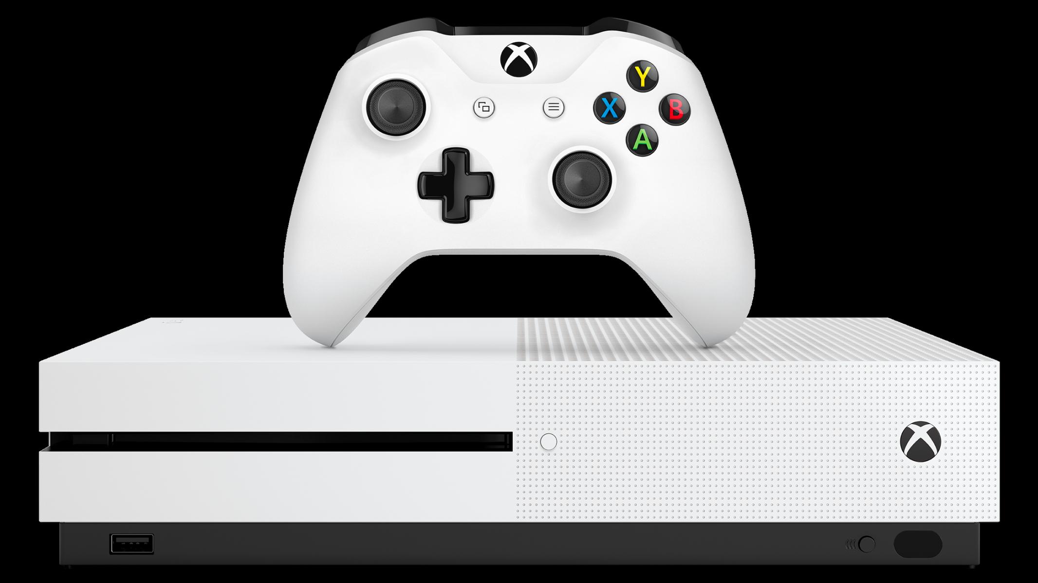 Dropper diskdrevet i ny Xbox