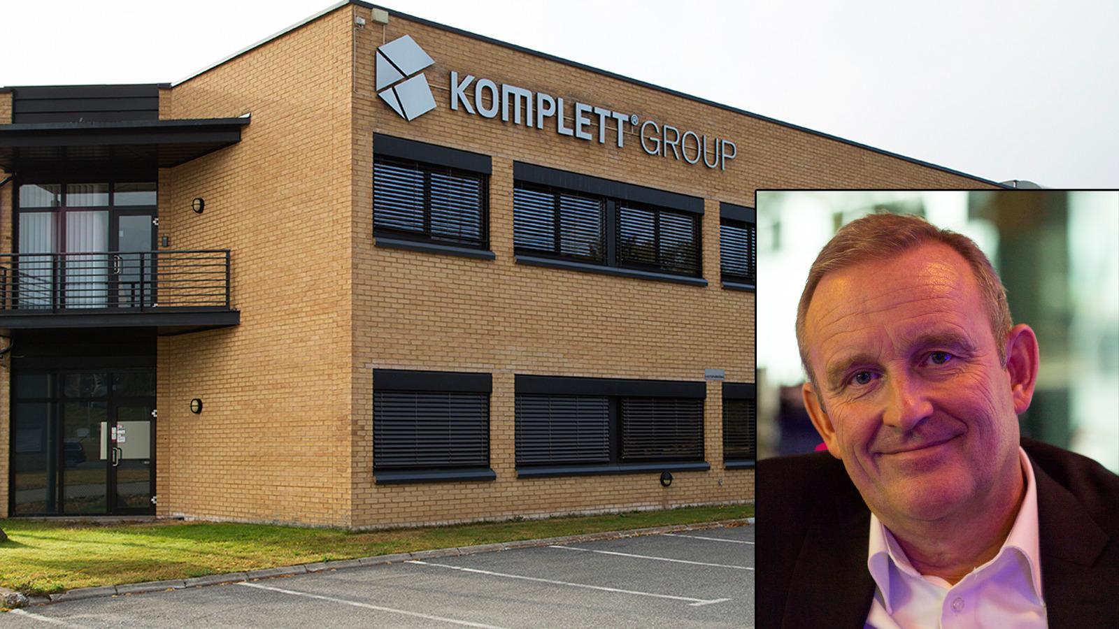 Komplett-kjøp kan gi lavere elektronikkpriser i Norge