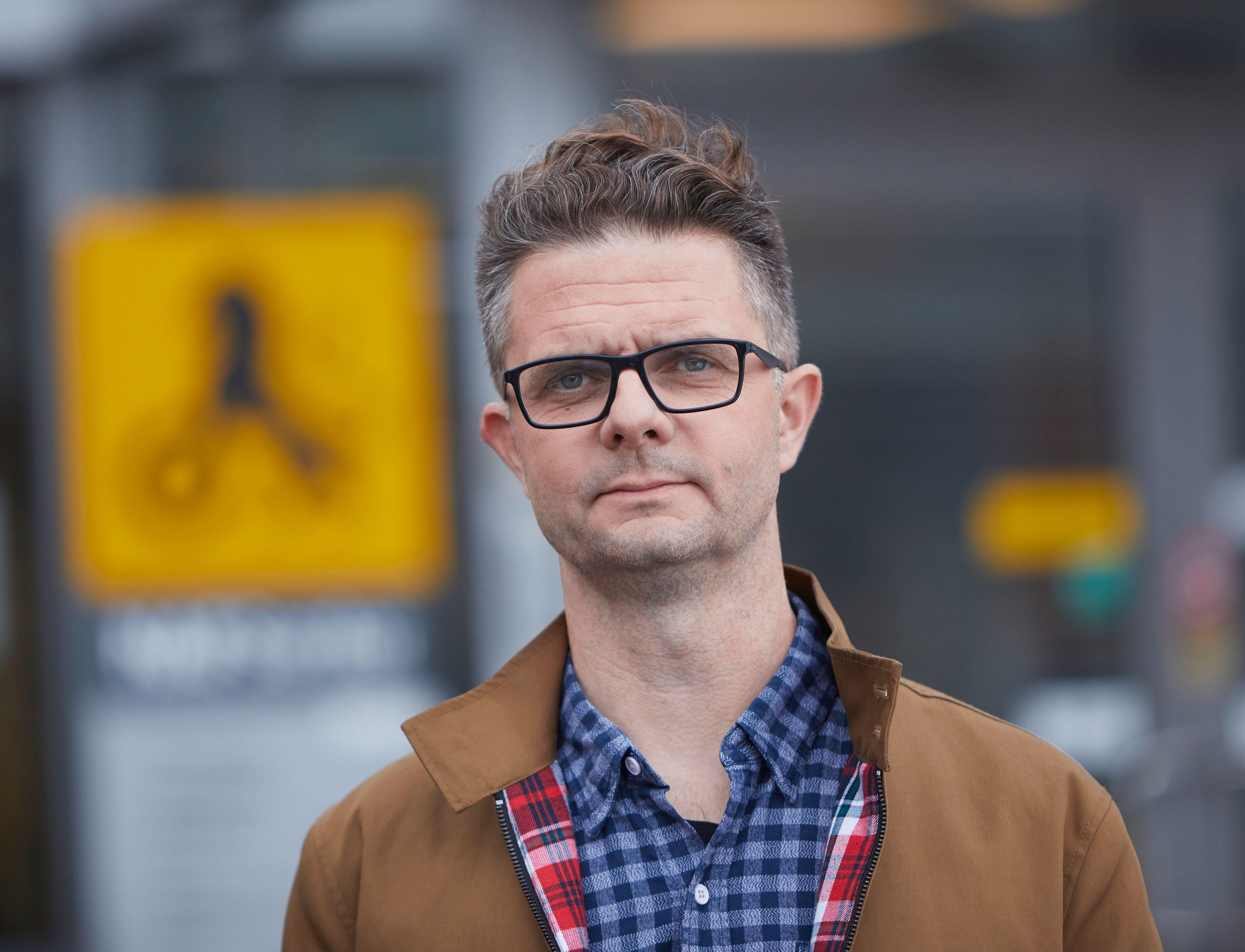 Nils Sødal, kommunikasjonsrådgiver hos NAF, sier Volvos mål er gode, men at svært få vil merke noe av senkingen av topphastigheten.