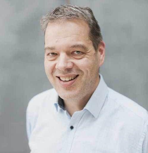 Ole Irgens i Tryg Forsikring melder om en dobling av skader på enkelte telefonmodeller.