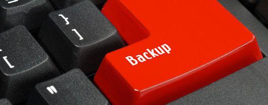 F-Secure Online Backup blir enklere