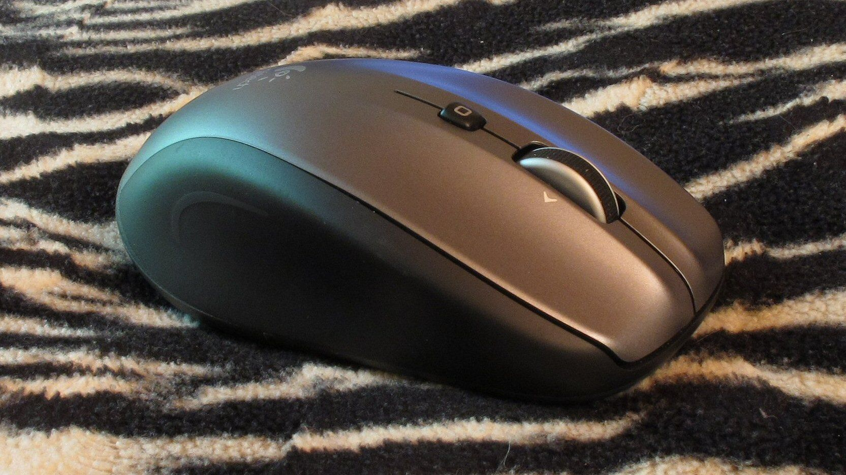 Logitech Wireless Mouse M515