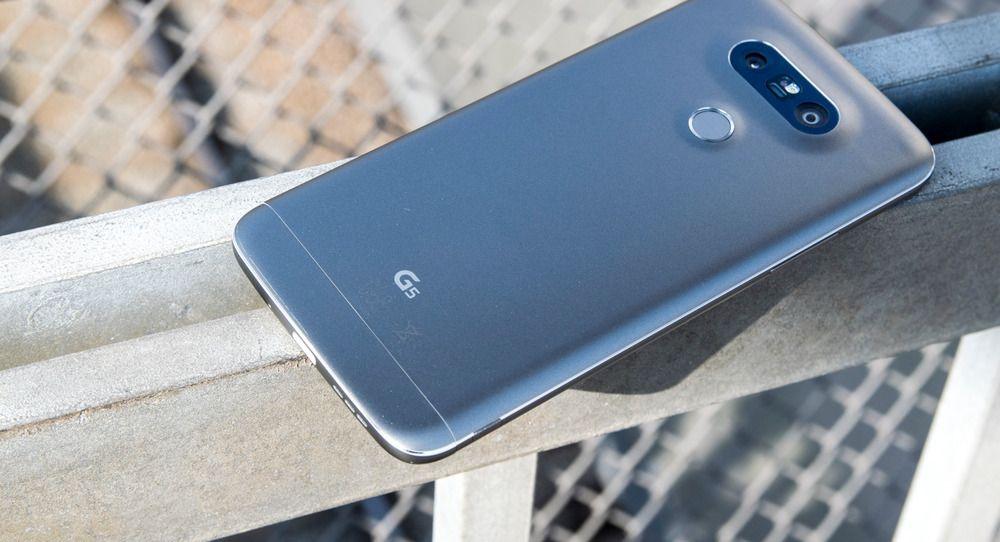 LG G5 vil få oppdateringen først av LGs telefoner. I tillegg lanserer de V20 som den første telefonen som selges med Android 7, men den kommer neppe til Norge.
