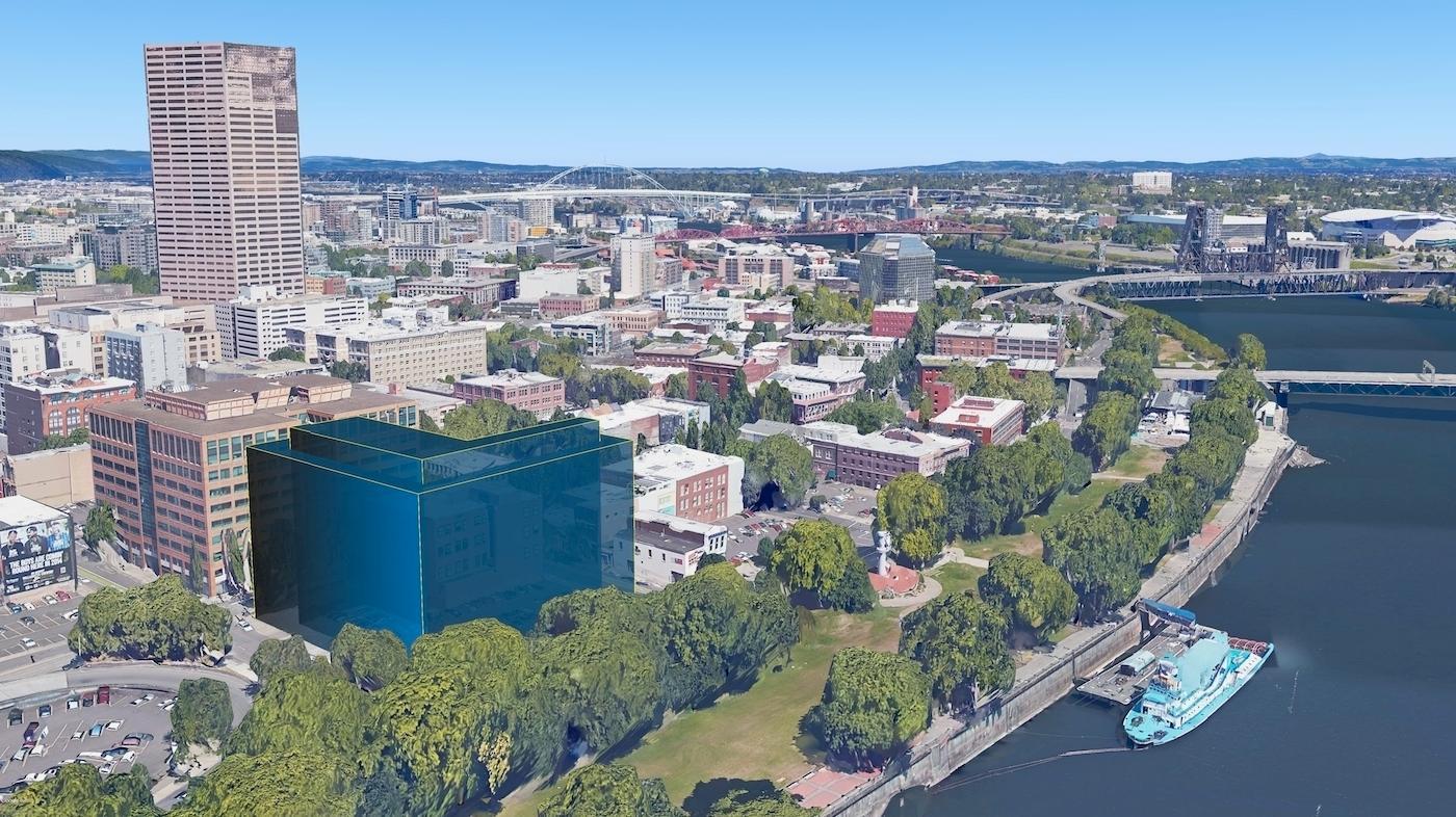Nå er proffutgaven av Google Earth helt gratis