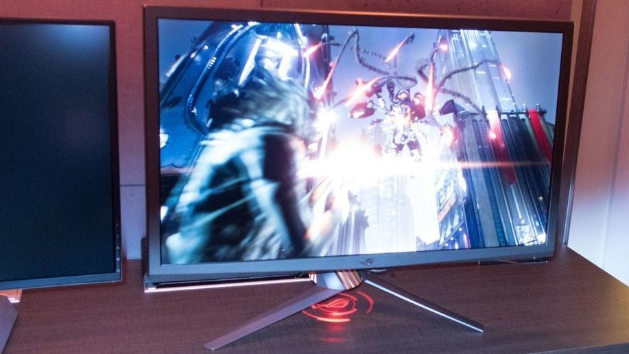 Asus' superskjerm koster 26 000(!) kroner og kommer i mai