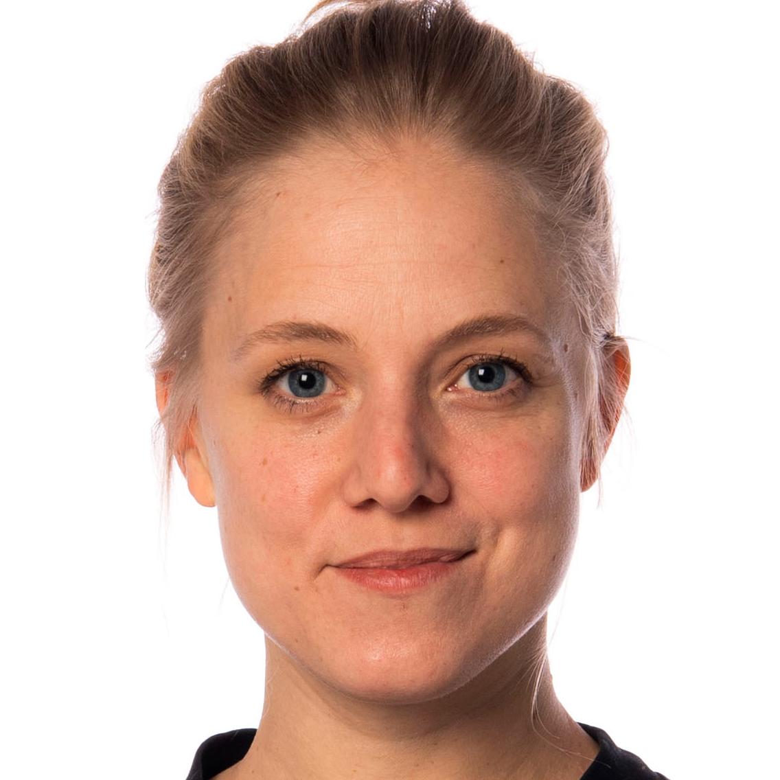 Rebecka Wållgren