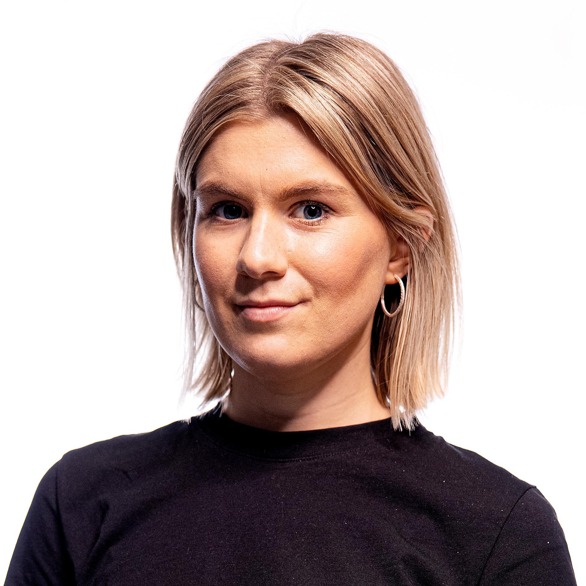 Clara Öhrn