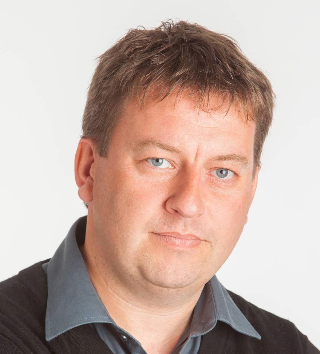 Svein Morten Havaas