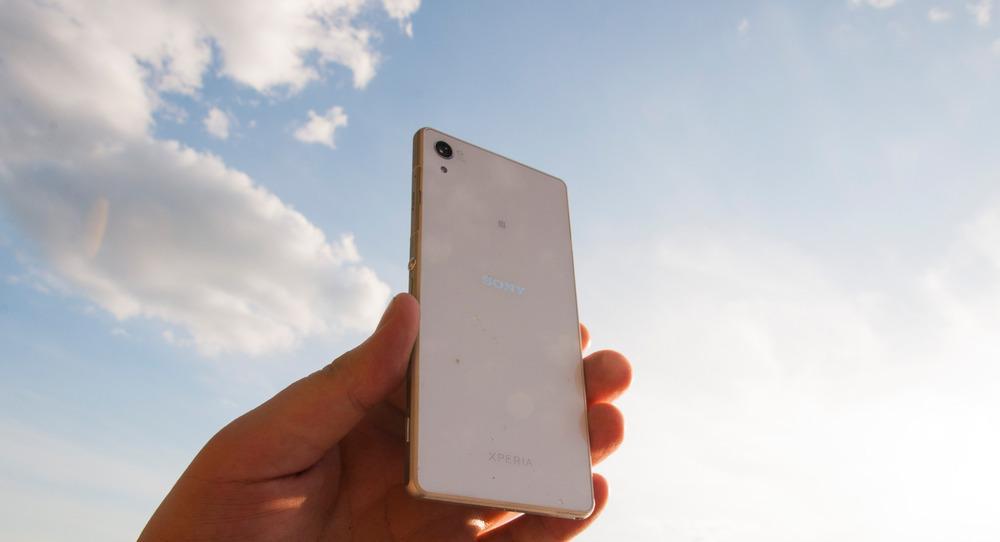 Neida, Xperia-telefonene skal ikke forsvinne