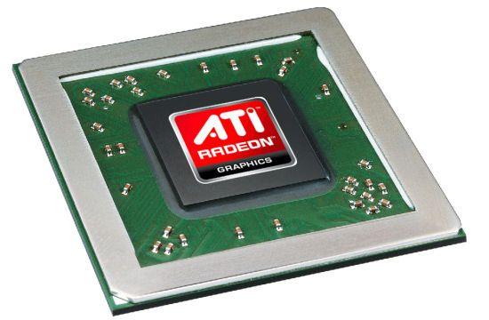 Radeon HD 3800: Også snart for bærbare?