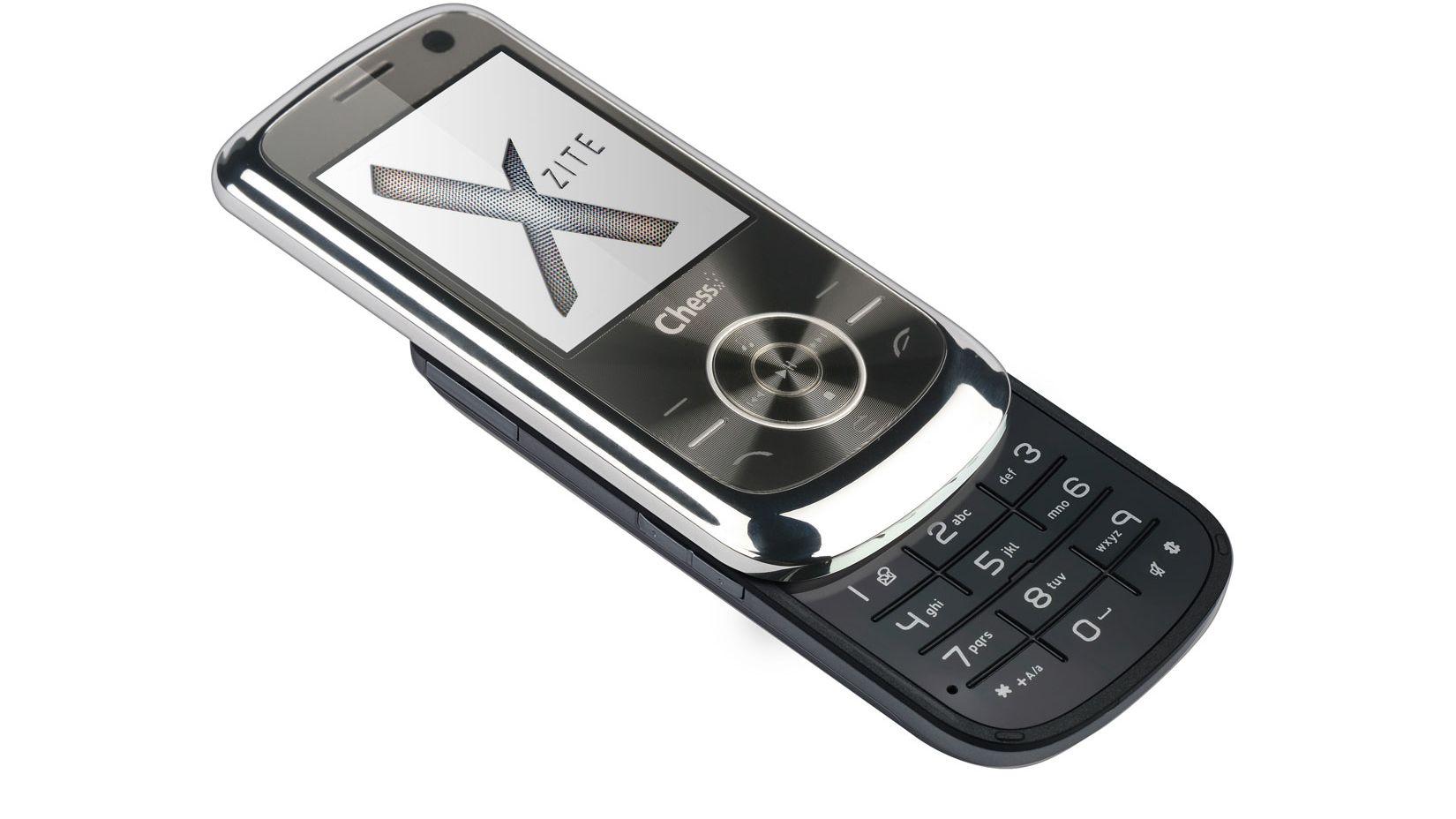 Her er den nye Chess-telefonen