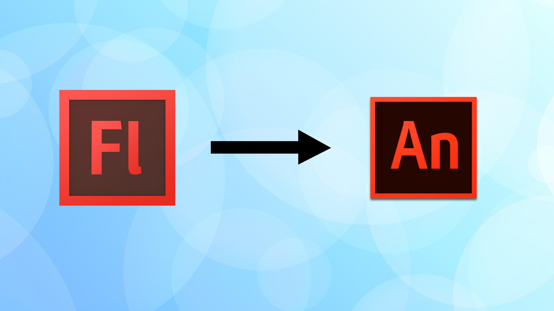 Adobe kvitter seg med Flash-navnet