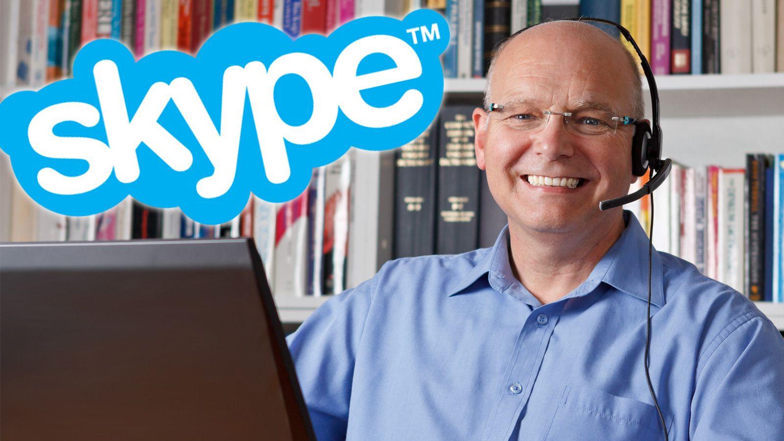 Skype oversetter i sanntid