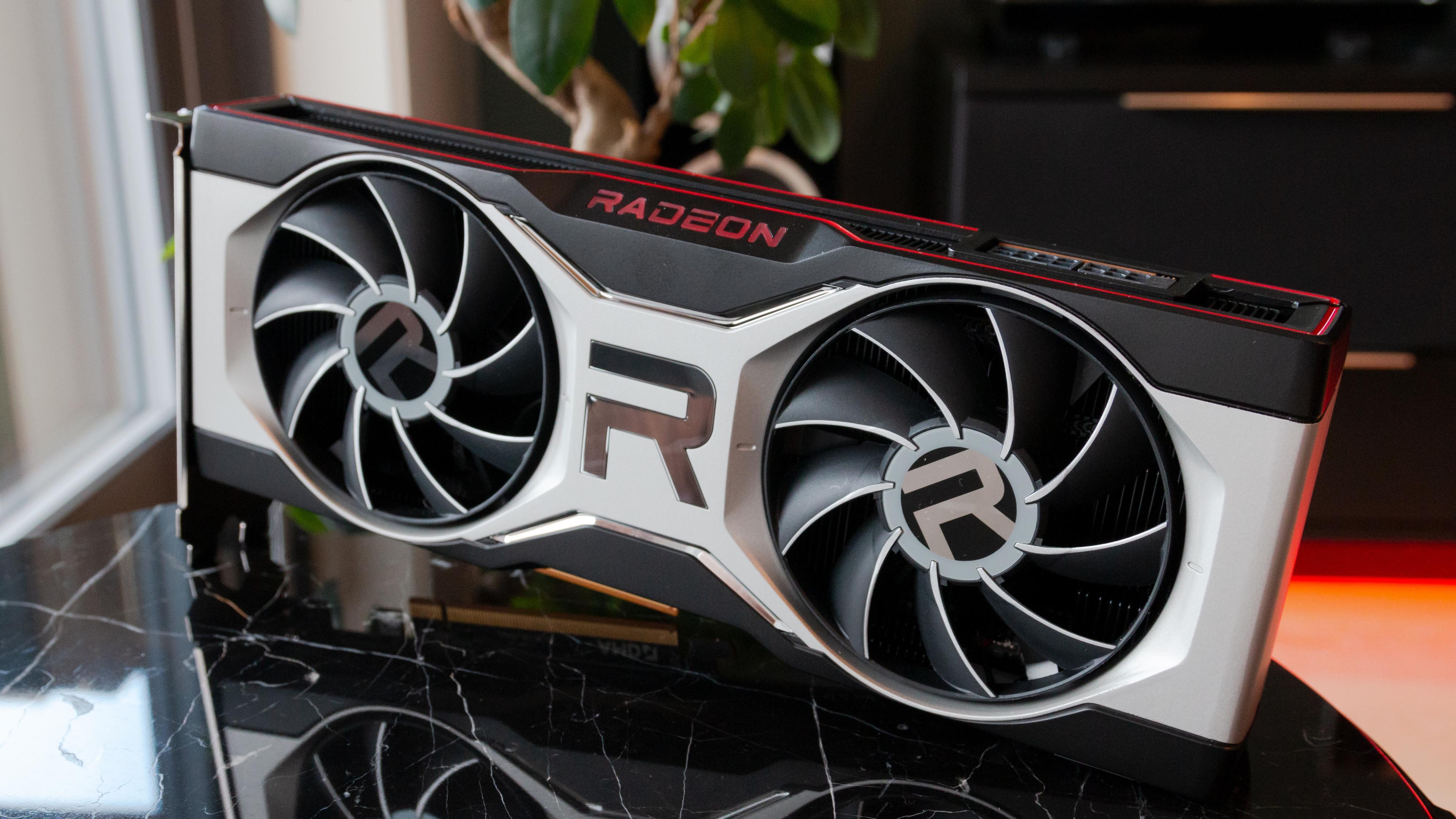 Så godt er kortet AMD mener er perfekt for 1440p-spilling