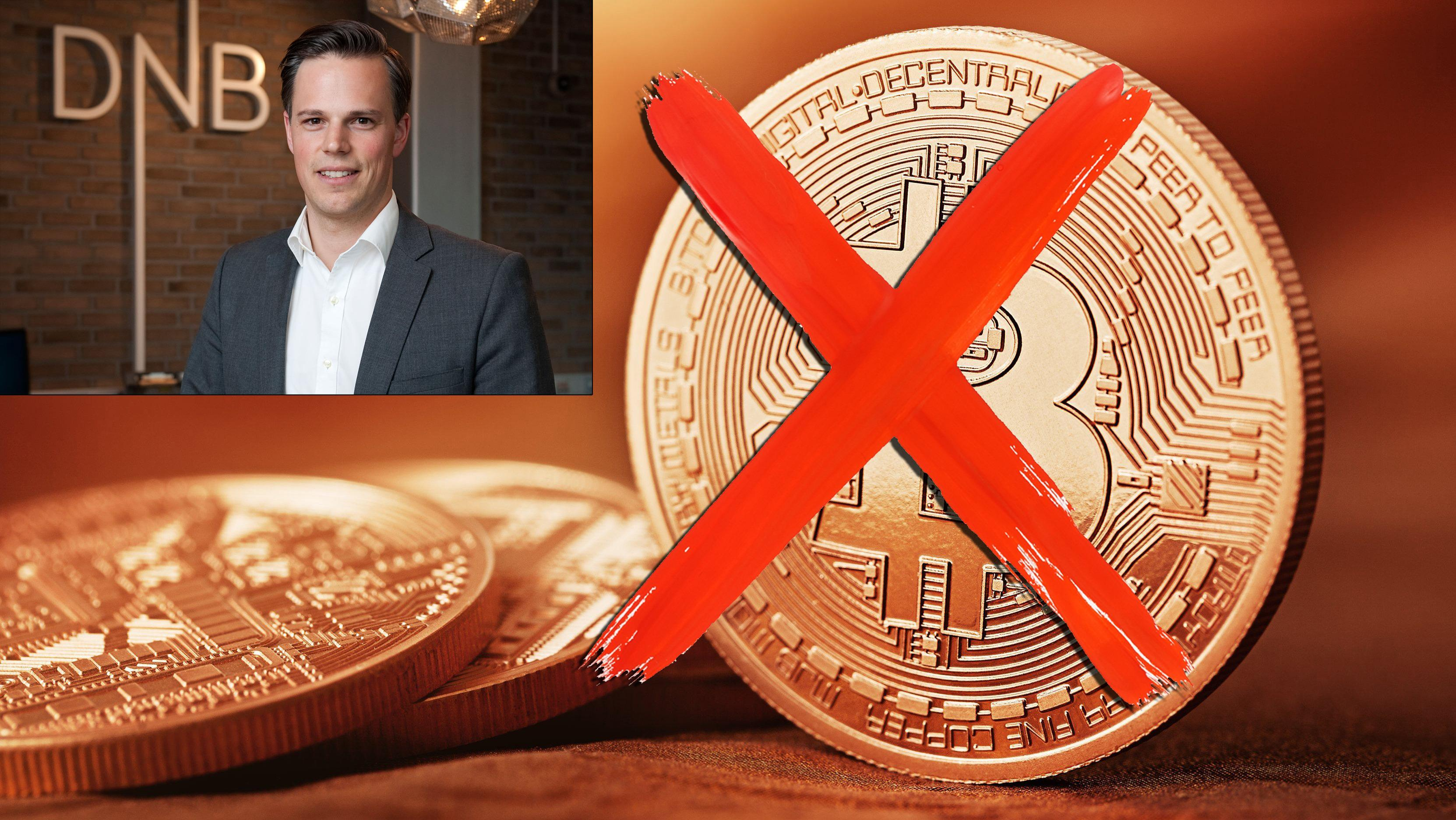 bitcoin norge
