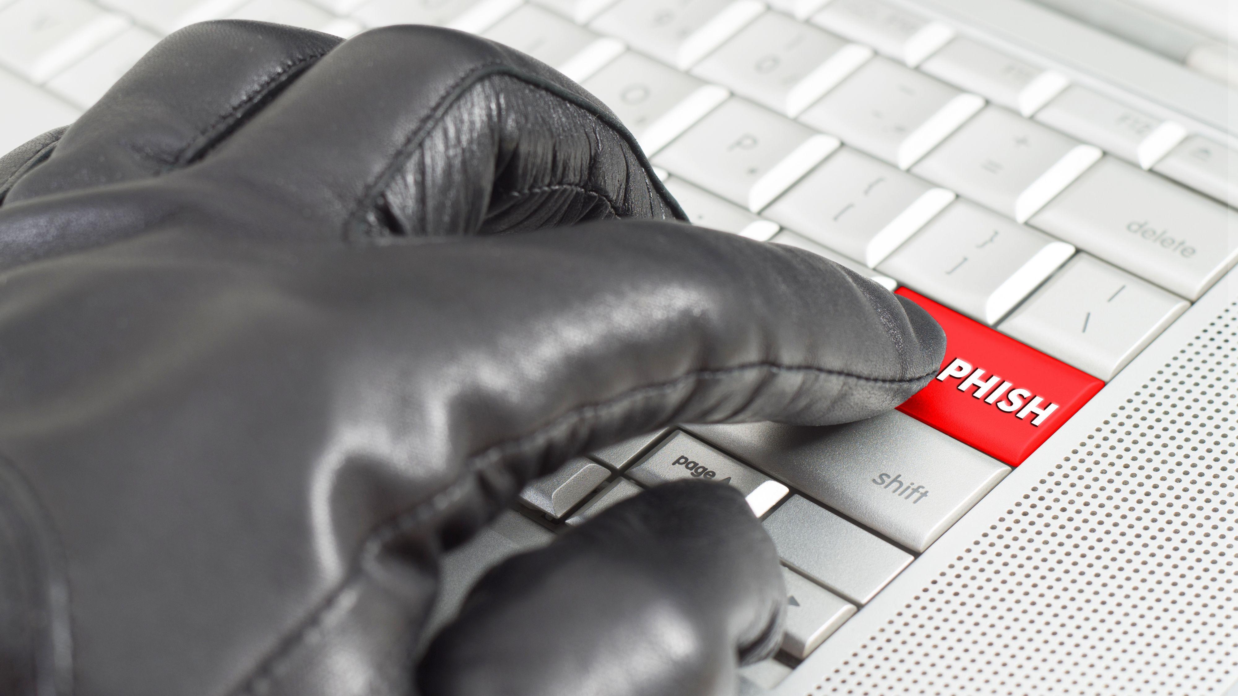 – Den beste phishing-svindelen lurer nesten halvparten av ofrene