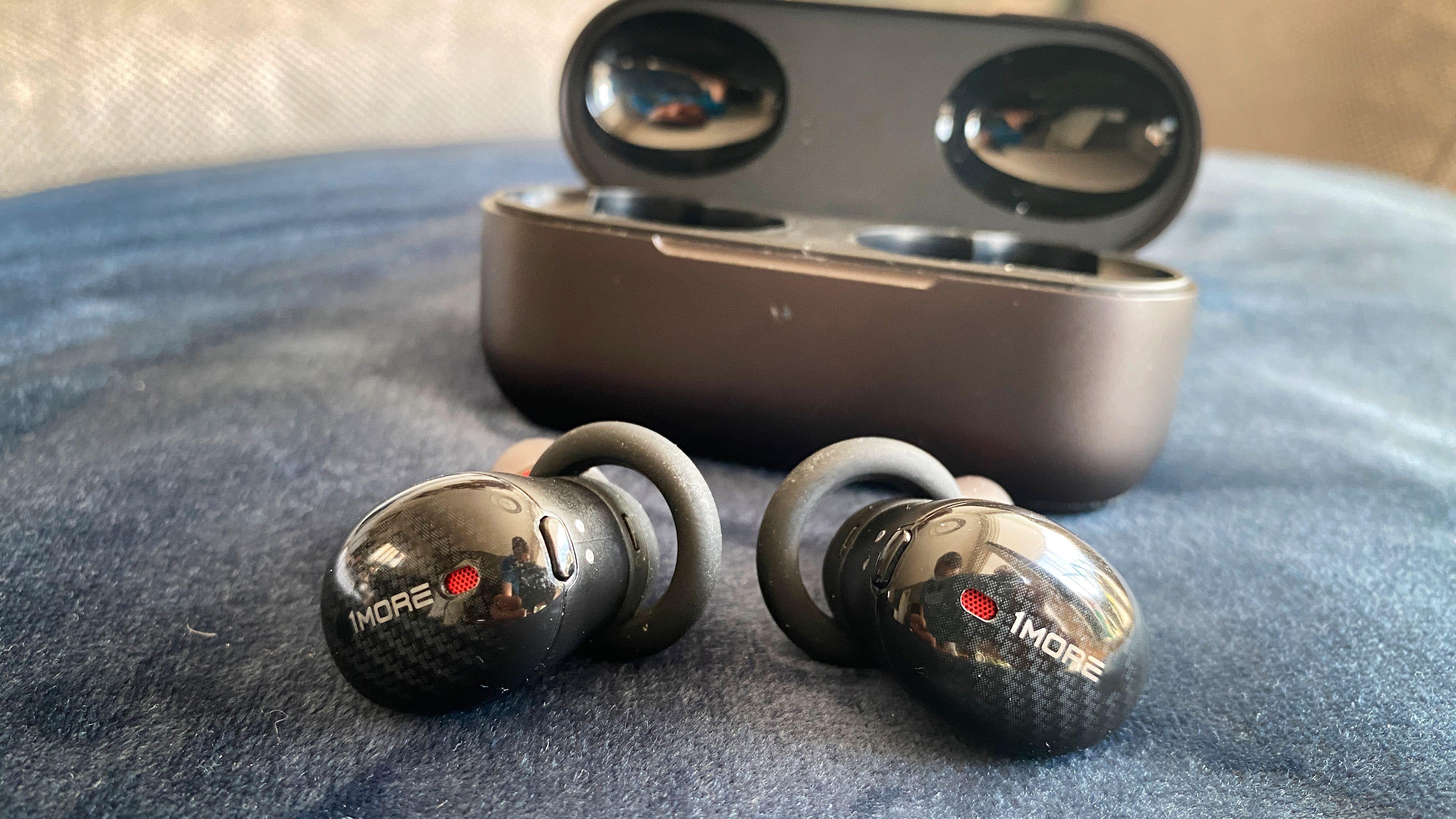 Vi er tilbøyelige til å anbefale 1More True Wireless ANC kun basert på lydkvaliteten.