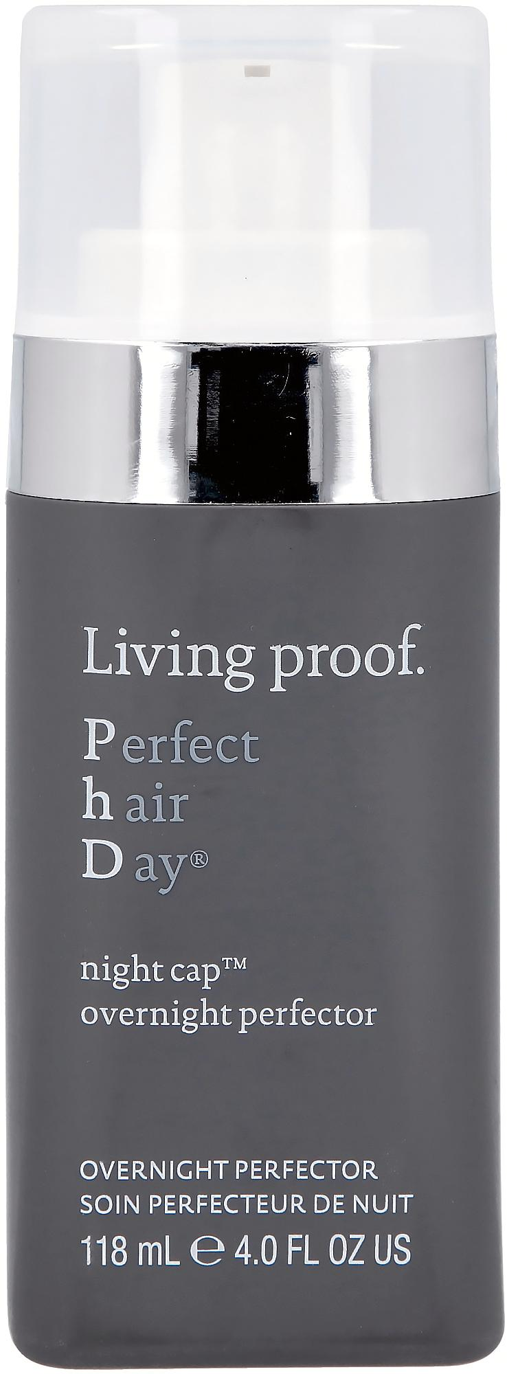 Leave in-inpackning från Living proof