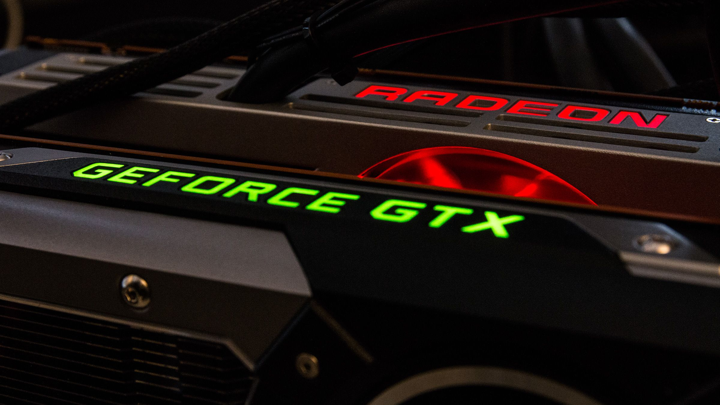 GeForce GTX 780 Ti SLI vs Radeon R9 295X2