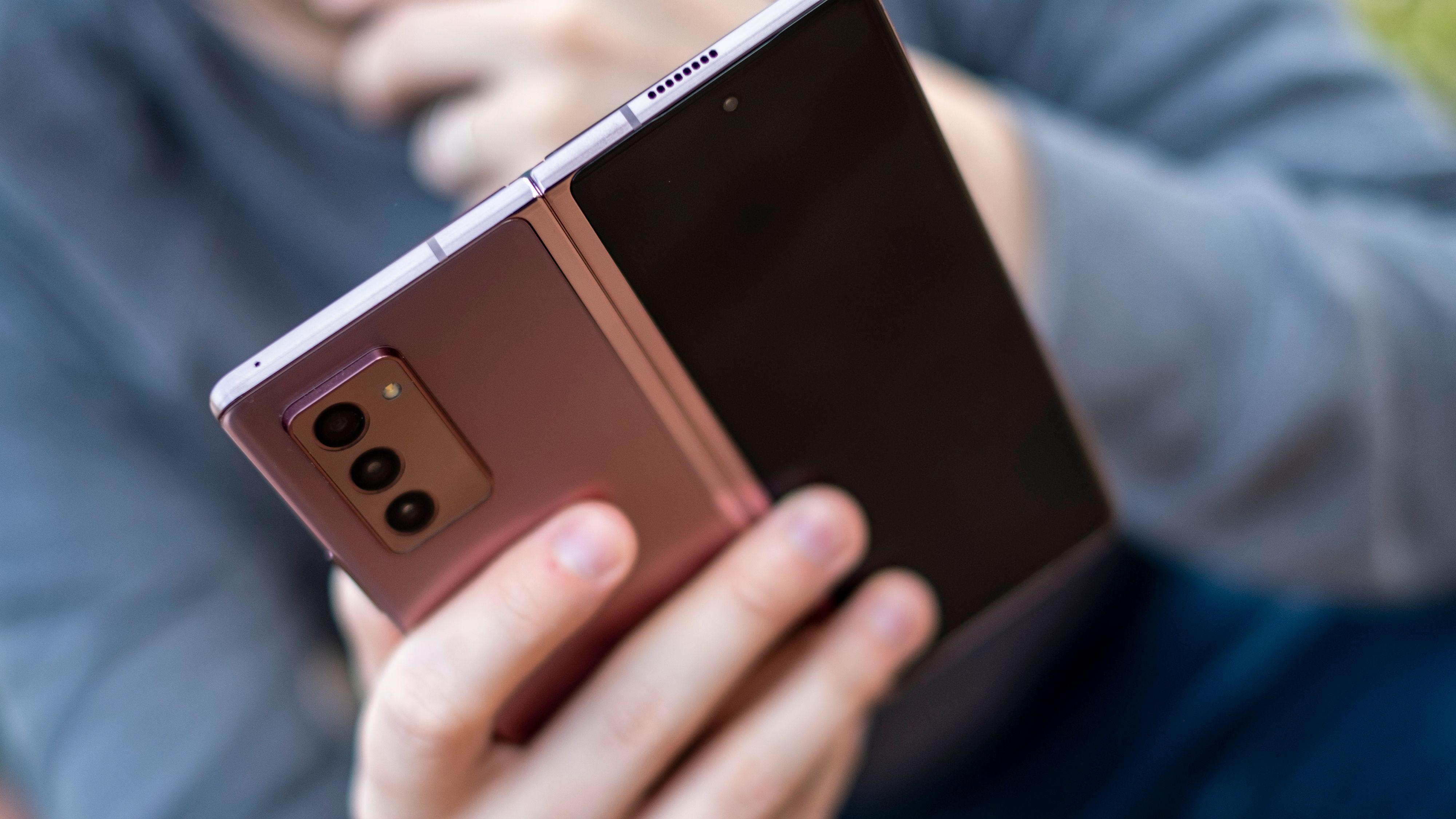 Samsung, for et fremskritt!