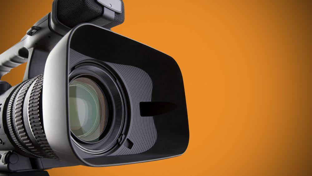 Amobil søker videoredigerer