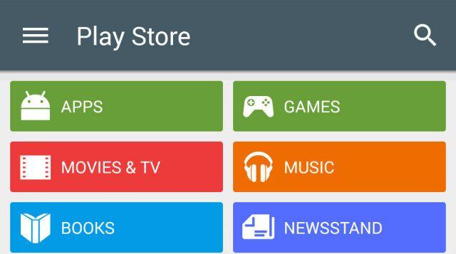 Omtrent alle Android-apper distribueres via Googles applikasjonsbutikk Play Store. Epic vil imidlertid droppe butikken som mellomledd, for å slippe å betale Google en andel av inntektene.