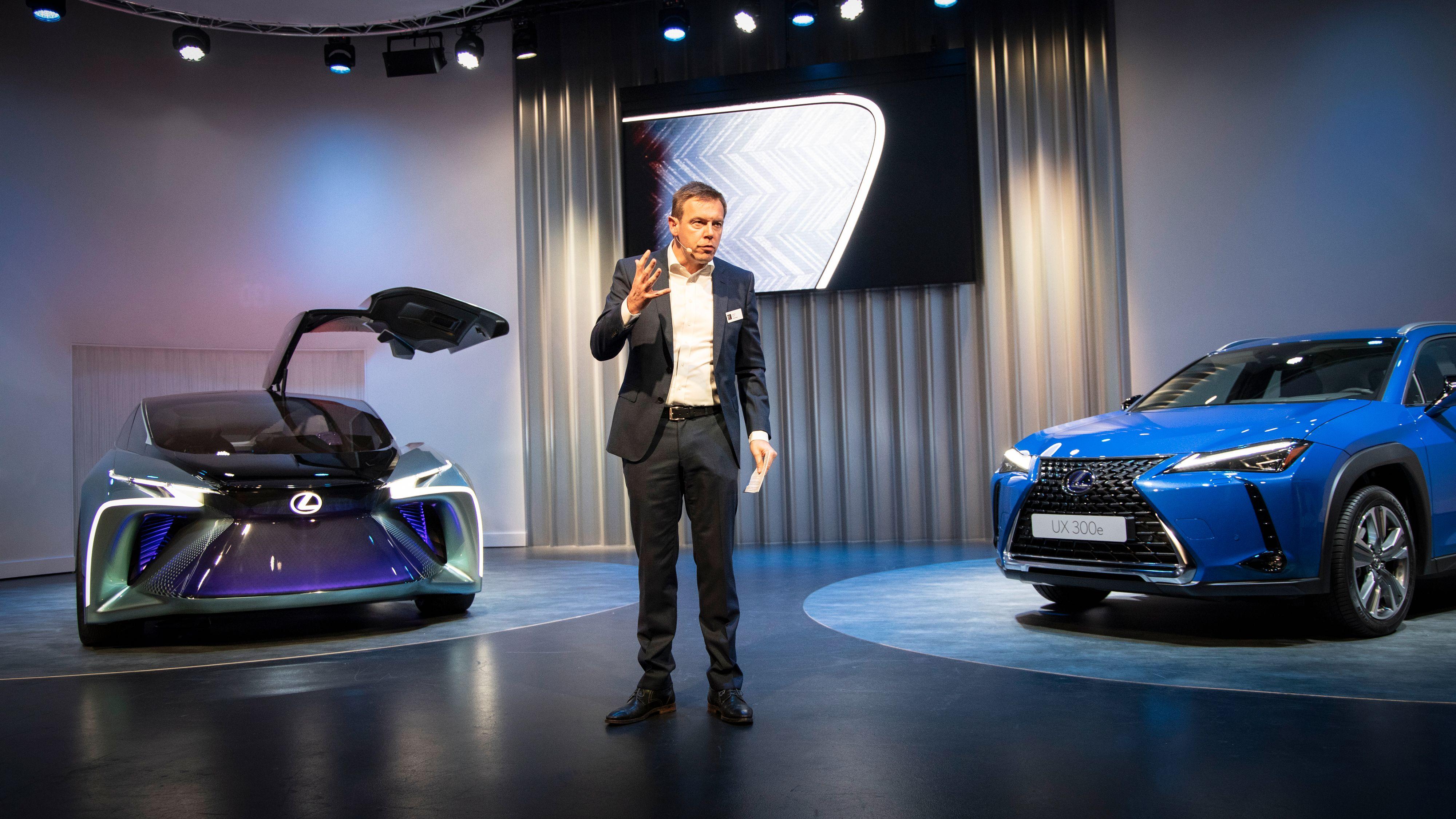 Toyota: – Hybrid er det mest passende for folk flest