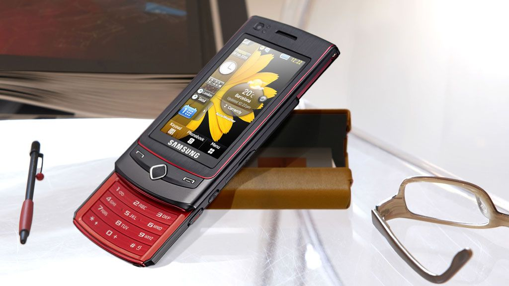 Vant du en Samsung Ultra Touch?