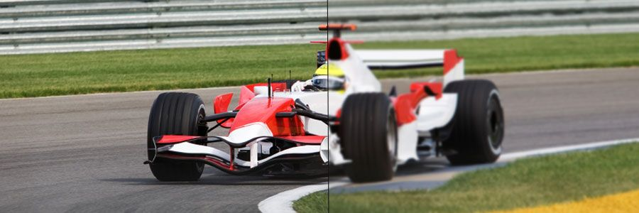 Nå kan du se Formel 1 i HD
