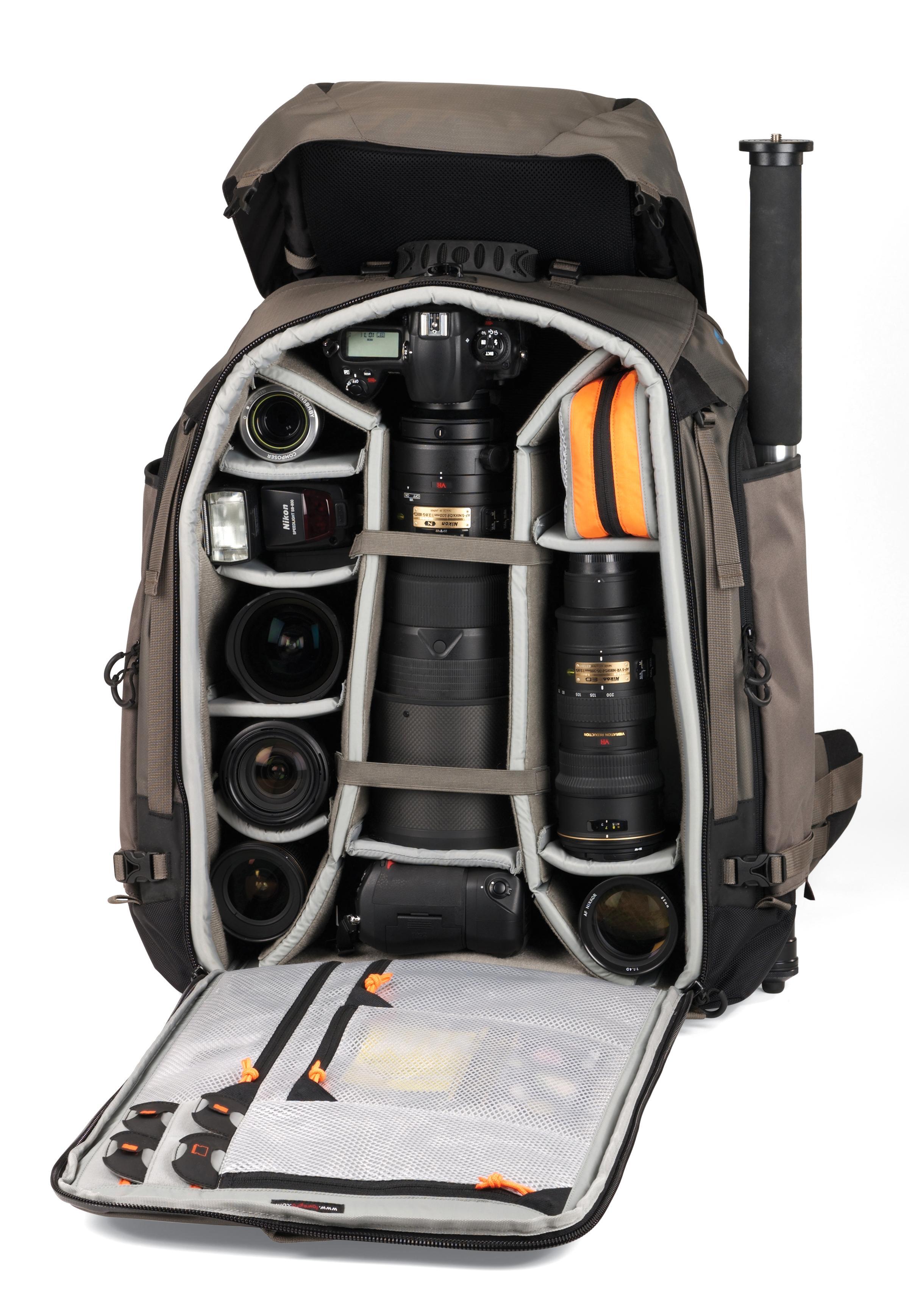 Pro Trekker 600 AW