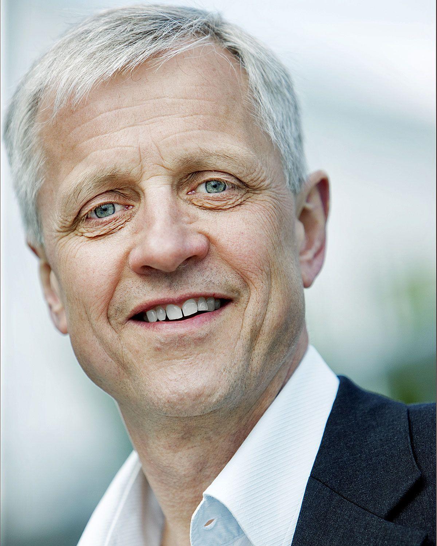 Administrerende direktør i Canal Digital, Petter Carlsen.Foto: Canal Digital
