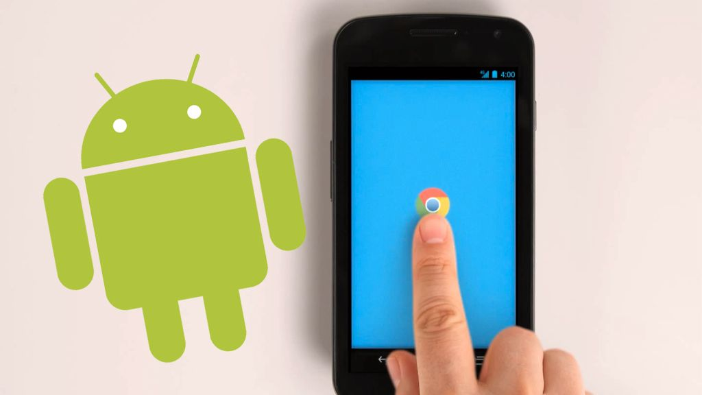 Google lanserer Chrome for Android