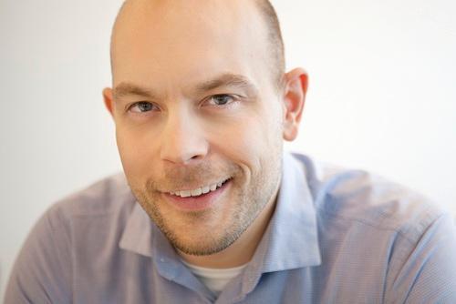 Teknologidirektør Børge Hansen.Foto: Microsoft